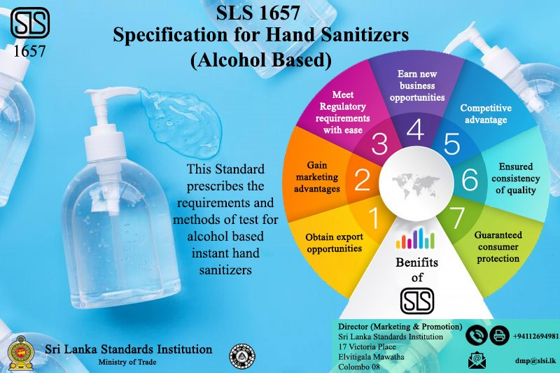 thumbnail SLS for Hand Sanitizer